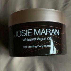 Josie Maran self tanning body butter